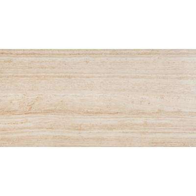 Ambiance Fiji Polished 11.81 in. x 23.62 in. Porcelain Floor and Wall Tile (15.3968 sq. ft. / case)