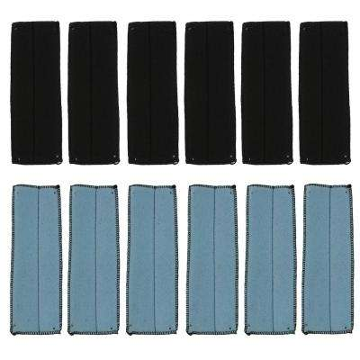 Replacement Sweat Band for Hard Hat or Bump Cap (Pack of 12)