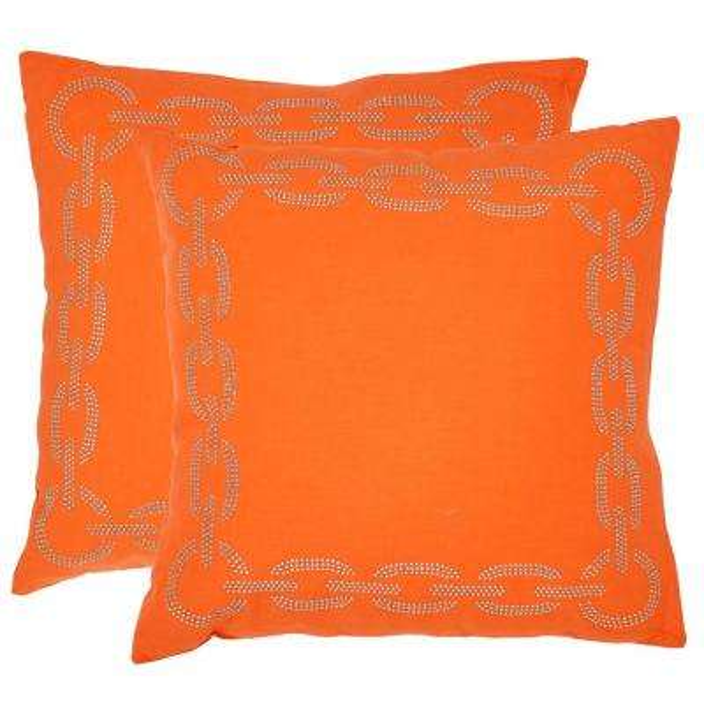 Sibine Embellished Pillow (2-Pack)
