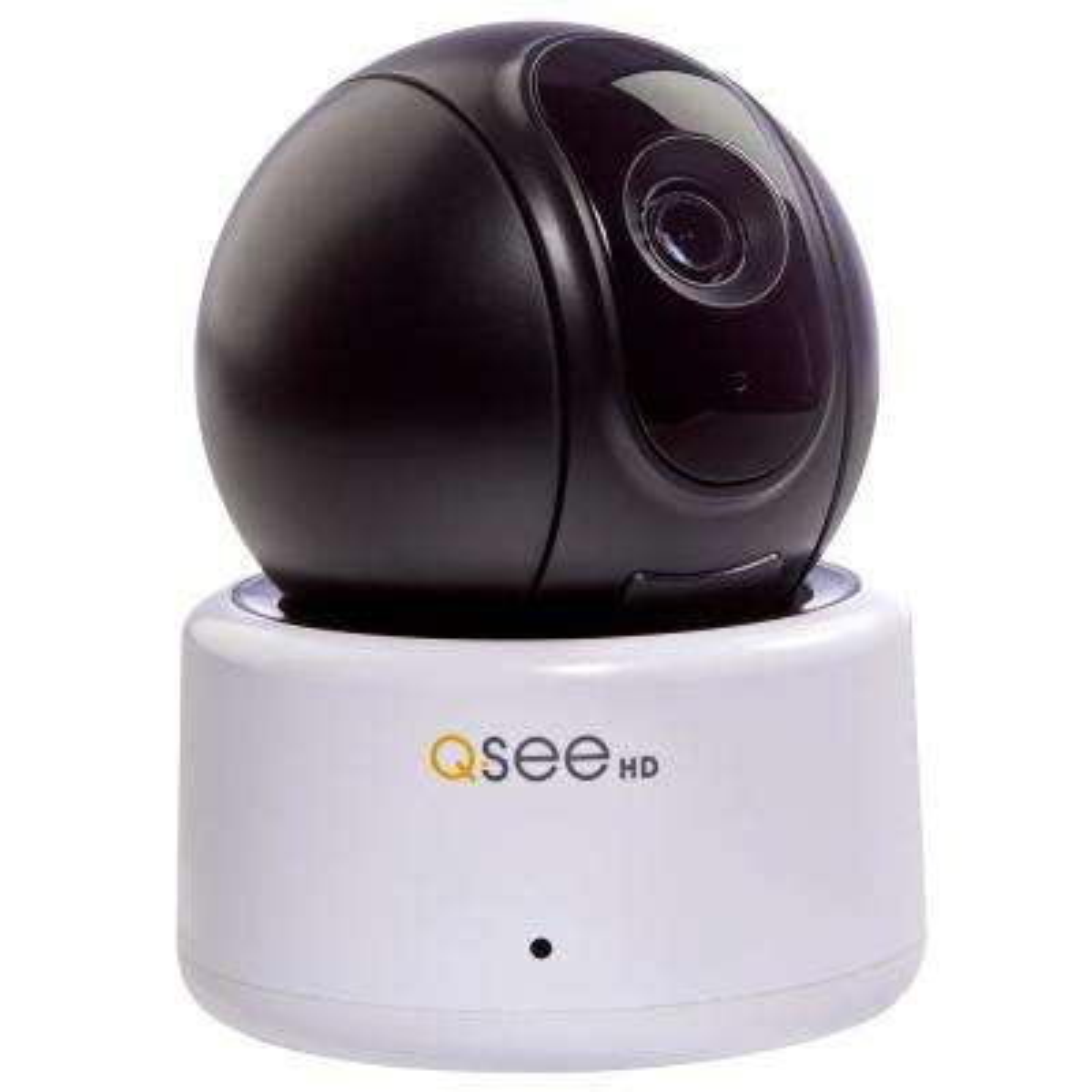 Wireless 1080p Wi-Fi Pan/Tilt Surveillance Camera