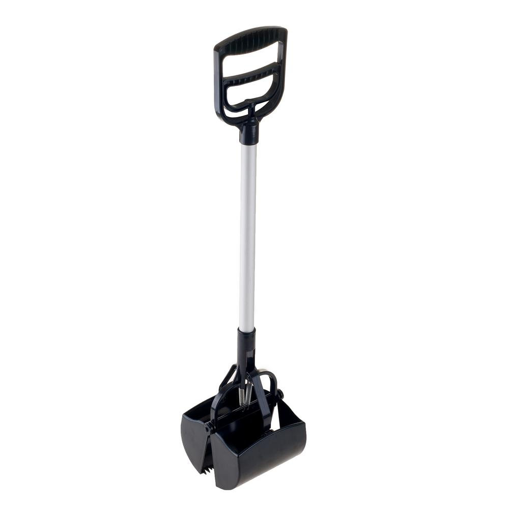 Petmaker Jumbo Heavy Duty Spring Loaded Pooper Scooper