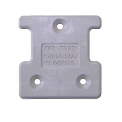 Flooring Nailer PFL618 3/4 in. Base Plate Replacement