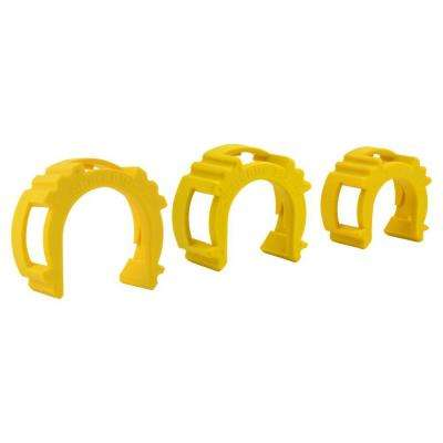 1-1/4 in., 1-1/2 in. and 2 in. Disconnect Tool Set