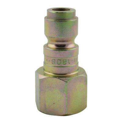 3/8 in. FNPT P Style Plug