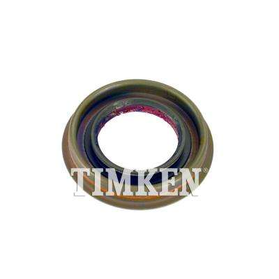 Front Differential Pinion Seal fits 2002-2007 Jeep Liberty