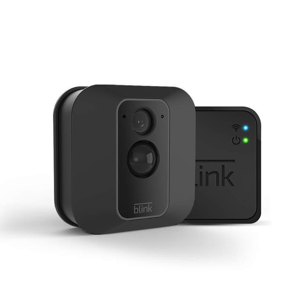 Blink XT2 1-Camera Indoor/Outdoor Wireless 1080p Surveillance - Sale: $99.99 USD