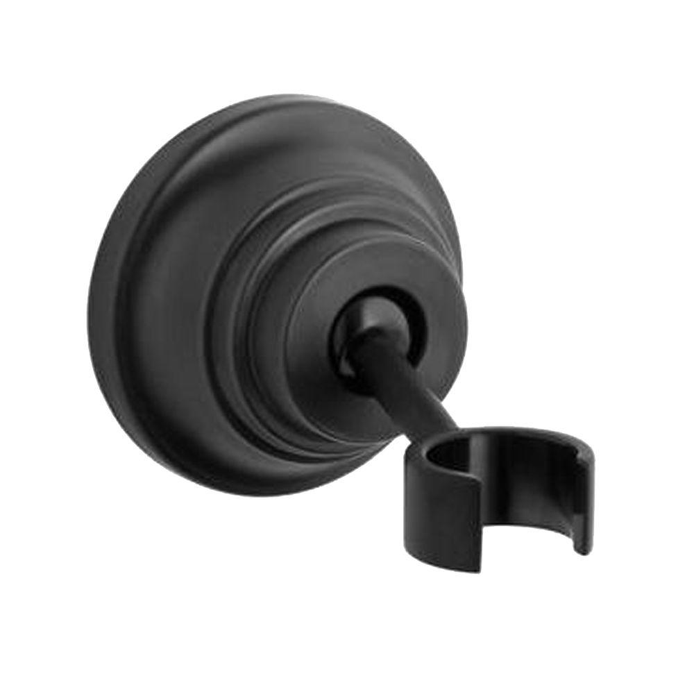 Bancroft Wall-Mount Handshower Holder in Oil-Rubbed Bronze