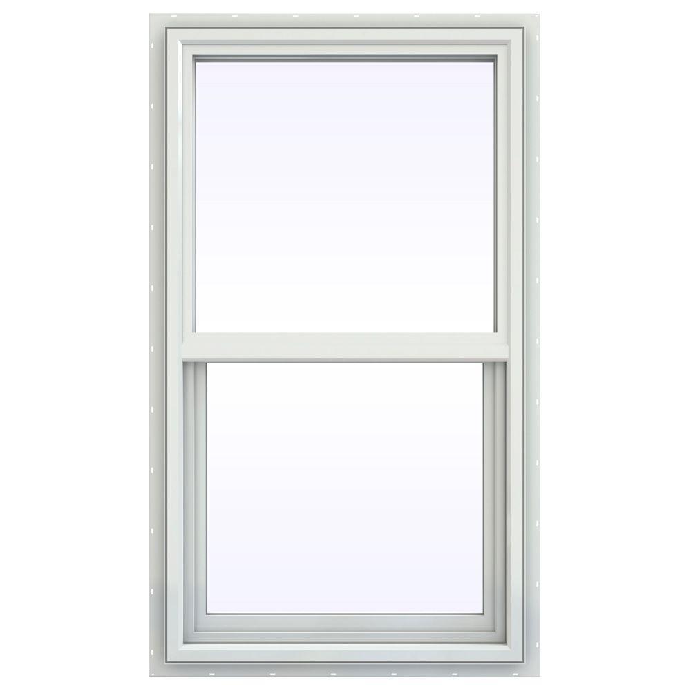 V-4500 Series Single Hung Vinyl Window