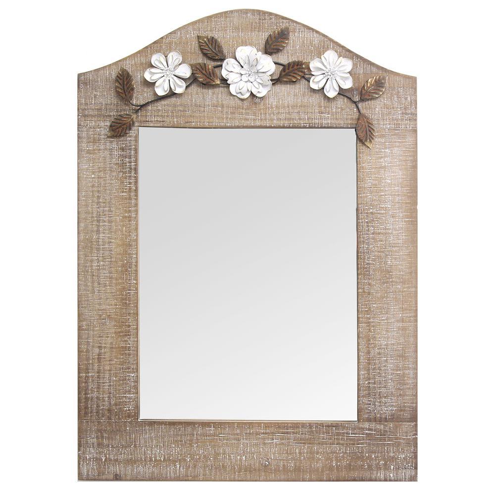 Square Belle Mirror