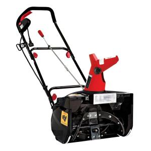 Snow Joe Reconditioned 18 inch 13.5 Amp Electric Snow Blower with Light by Snow Joe