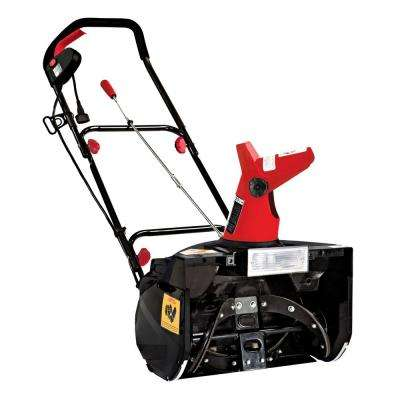 Reconditioned 18 in. 13.5 Amp Electric Snow Blower with Light