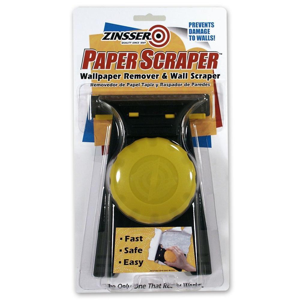 Zinsser PaperScraper Tool