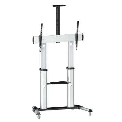 TygerClaw TV Stand for 55 in. to 102 in. Flat Panel TV