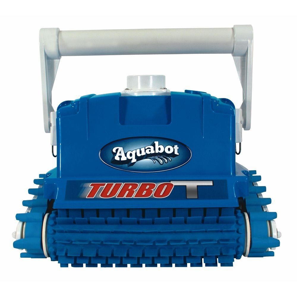 Aquabot Turbo T Cleaner for In-Ground Pools