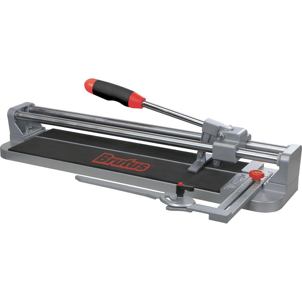 Brutus 20 In Tile Cutter
