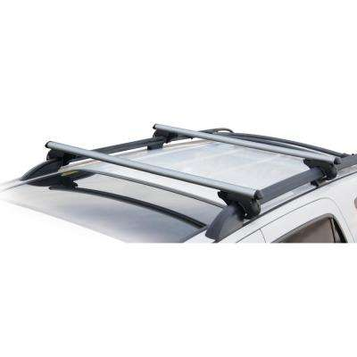 2-Piece 52 in. Roof Top Cross Bars
