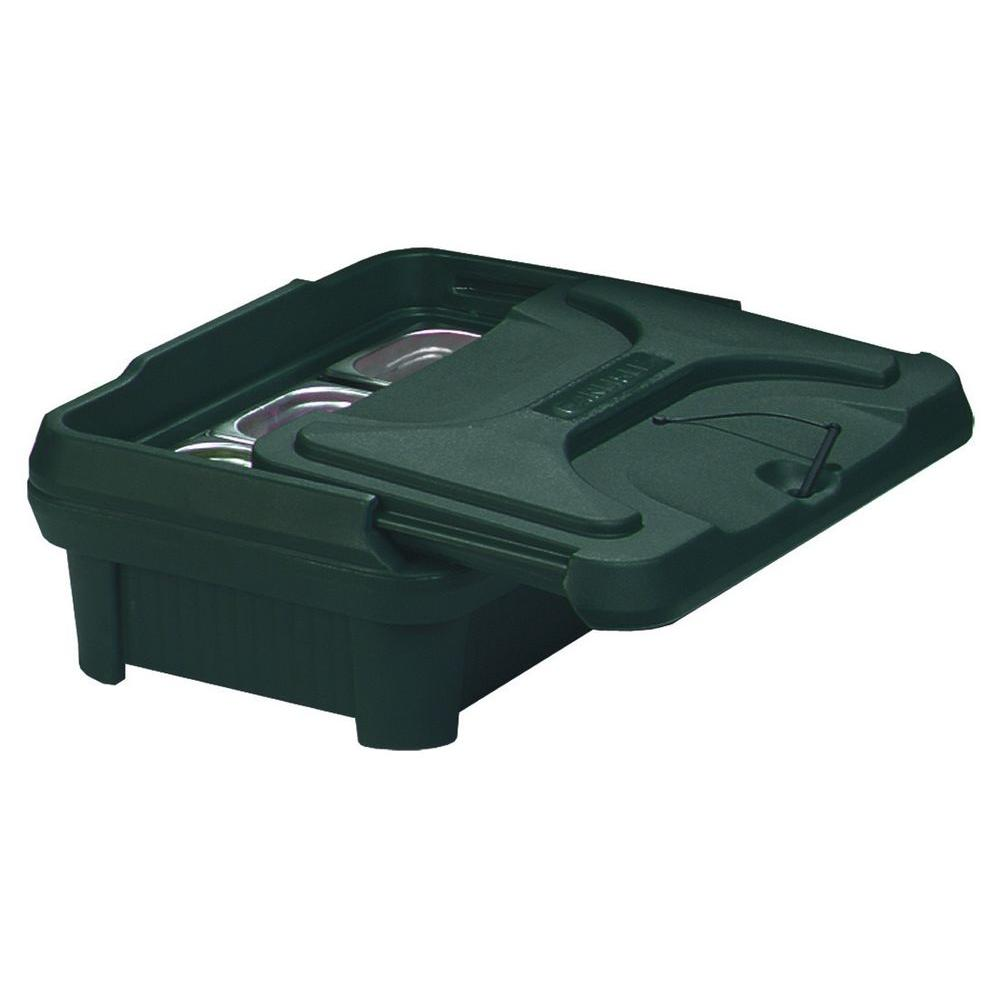 Cateraide Slide N Seal Top Load Pan Carrier for 6 in.