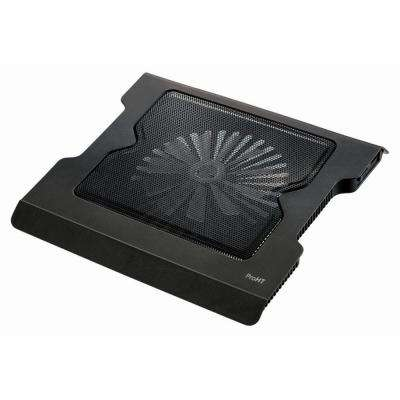 15.6 in. USB Notebook/Laptop Cooling Fan Stand
