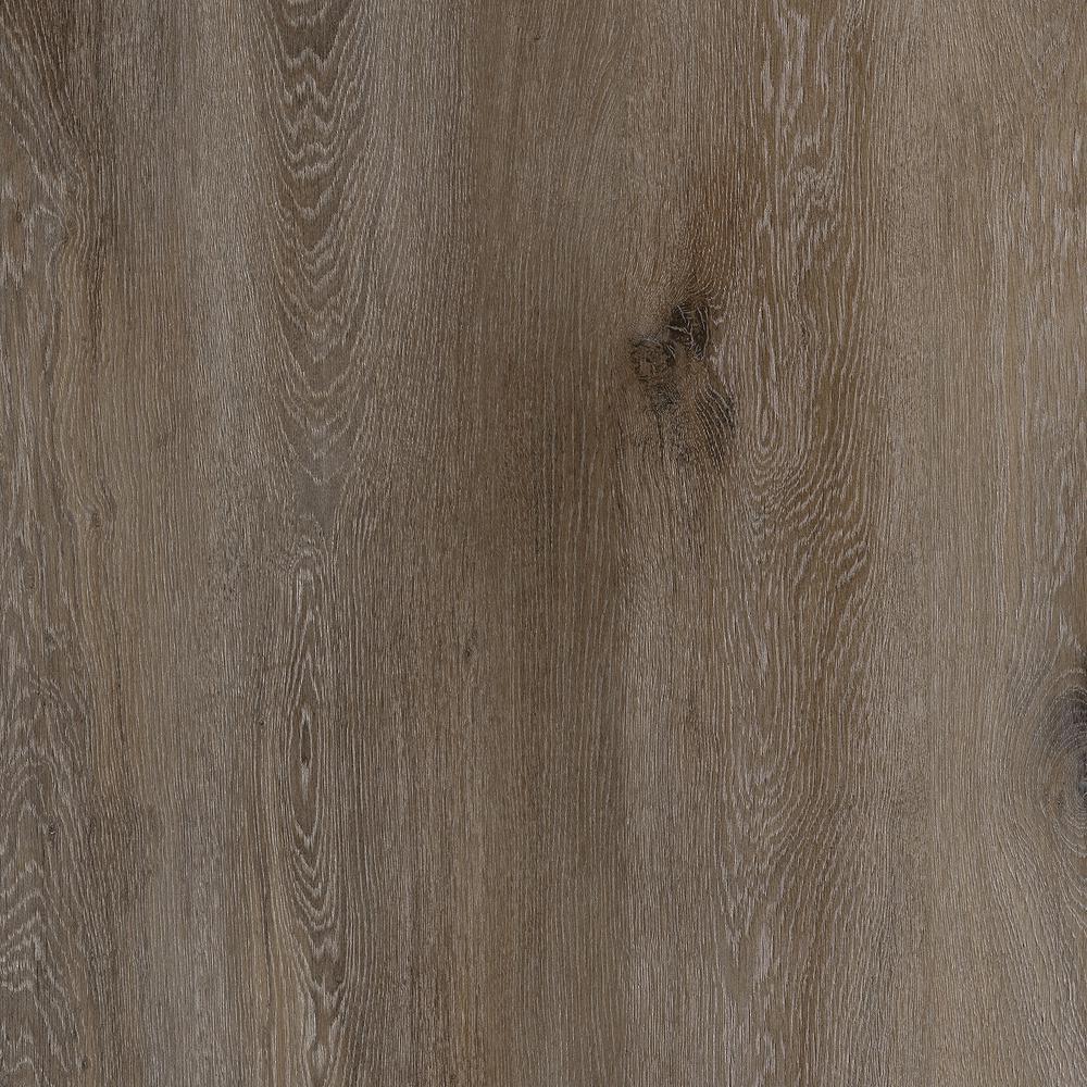 LifeProof Take Home Sample - Alexandria Oak Luxury Vinyl Plank Flooring - 4 in. x 4 in.