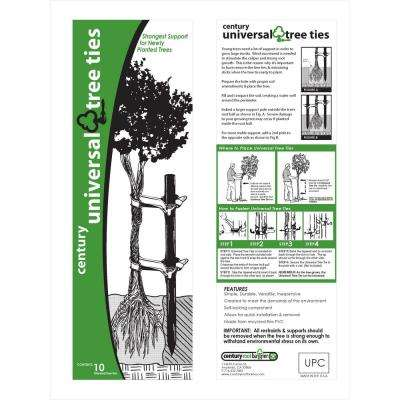 Century Universal Tree Ties (150 per case)