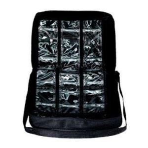 10 in. x 14 in. Black Sewing Notions Caddy