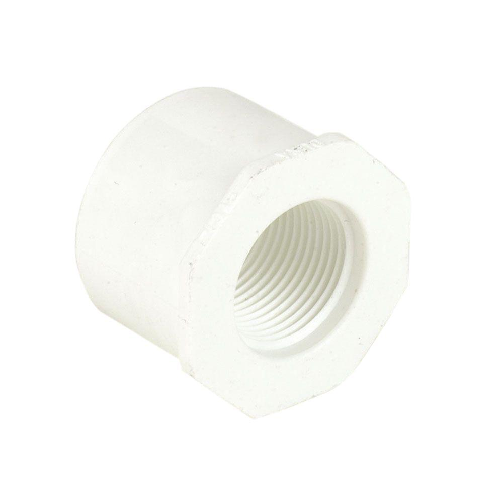 Dura in schedule pvc reducer bushing