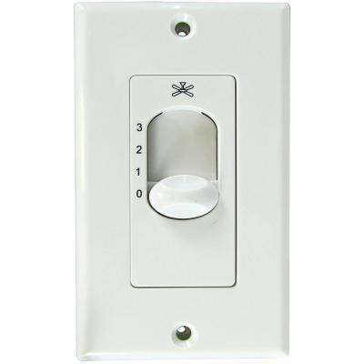 Replacement Wall Control for Outdoor Altura Fan Only