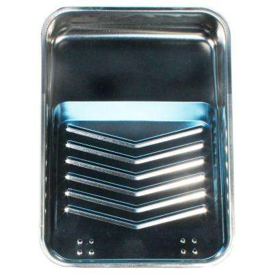 9 in. Metal Roller Tray