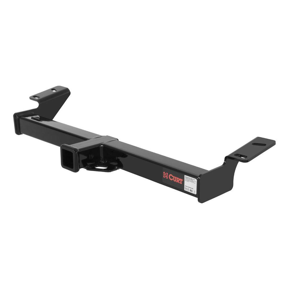 CURT Class 3 Trailer Hitch for Toyota Rav4