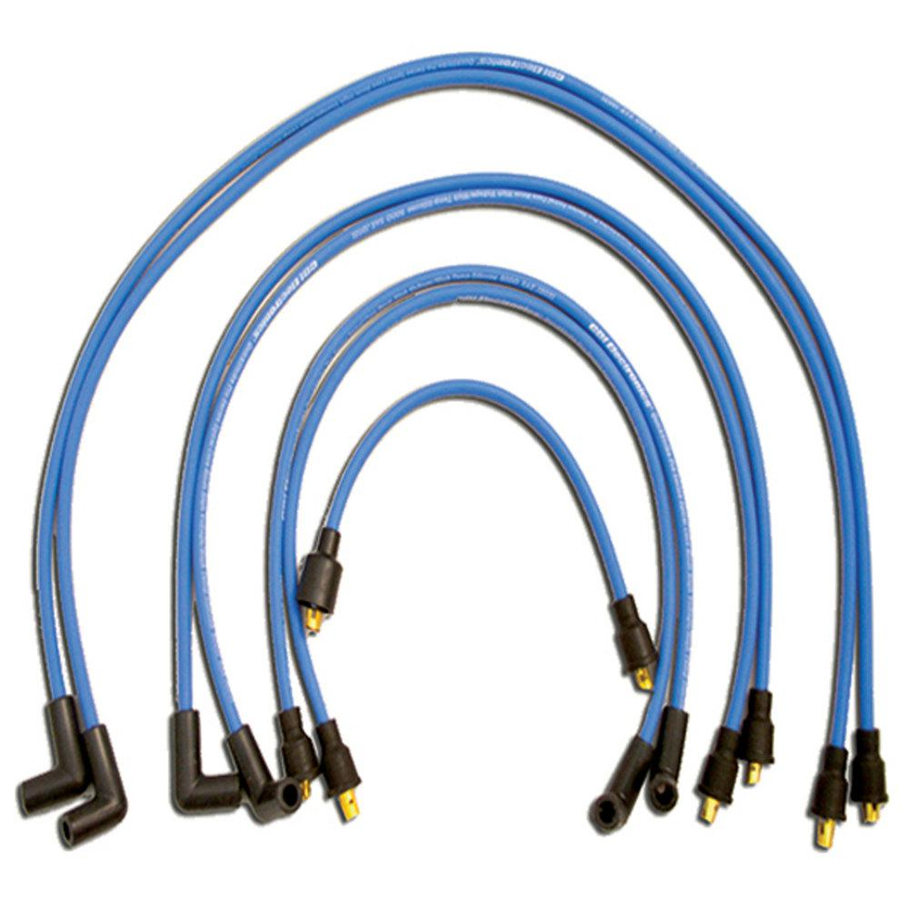 High Performance Spark Plug Wire Sets on