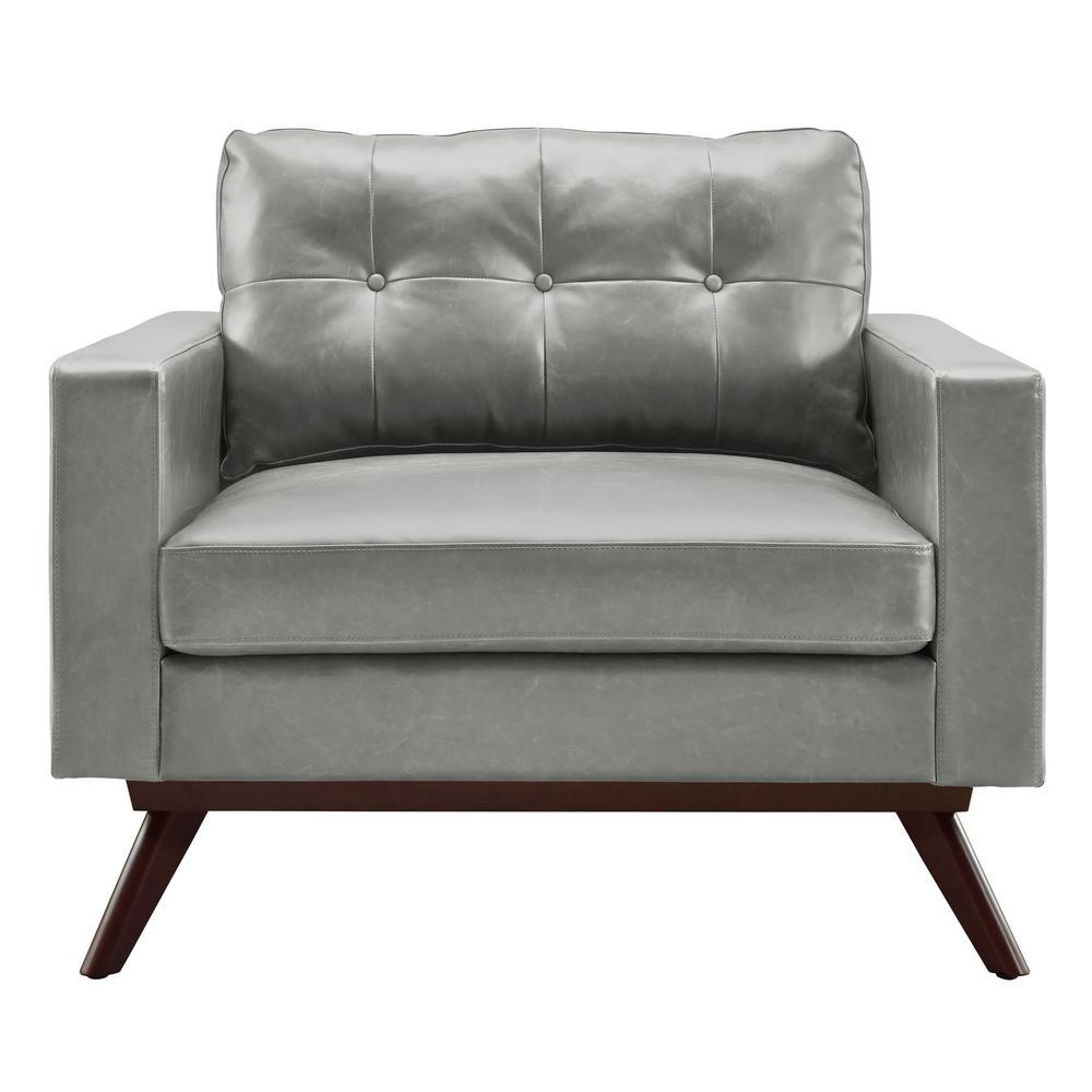 Blake Antique Grey Chair
