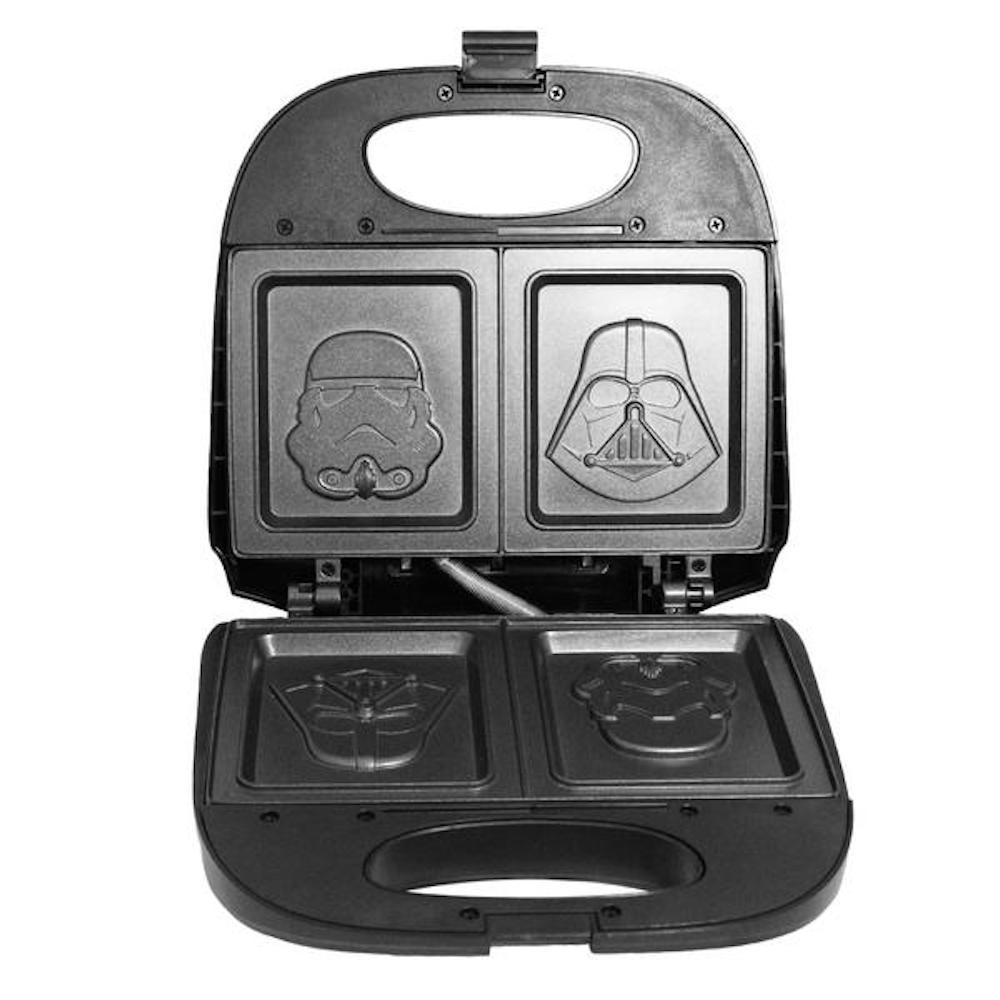 Star Wars Darth Vader and Stormtrooper Black Panini Press