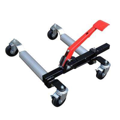 1500 lb. Hydraulic Wheel Dolly