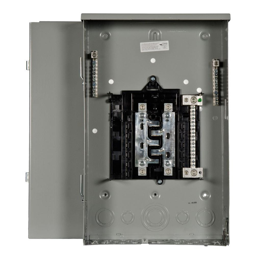 Siemens pl series 200 amp 8 space 16 circuit main lug outdoor siemens pl series 200 amp 8 space 16 circuit main lug outdoor trailer panel load center pw0816l1200tc the home depot greentooth Gallery