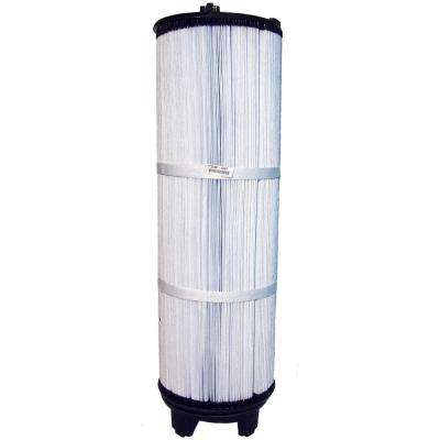 System 3 Modular 12.5 in. Dia 100 sq. ft. Replacement Filter Inner Cartridge