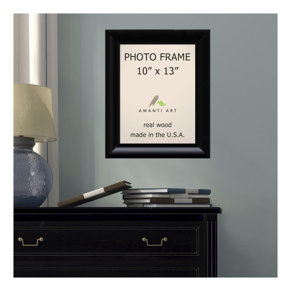 Amanti Art Steinway 10 inch x 13 inch Black Picture Frame by Amanti Art
