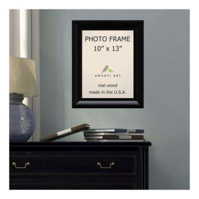 Steinway 10 in. x 13 in. Black Picture Frame
