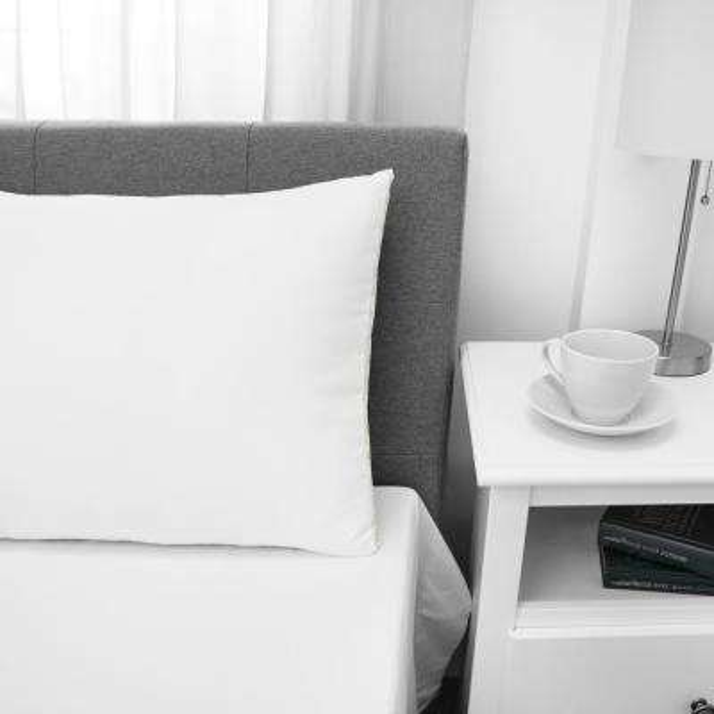 Firm Density SoftLOFT Polyester Standard Pillow