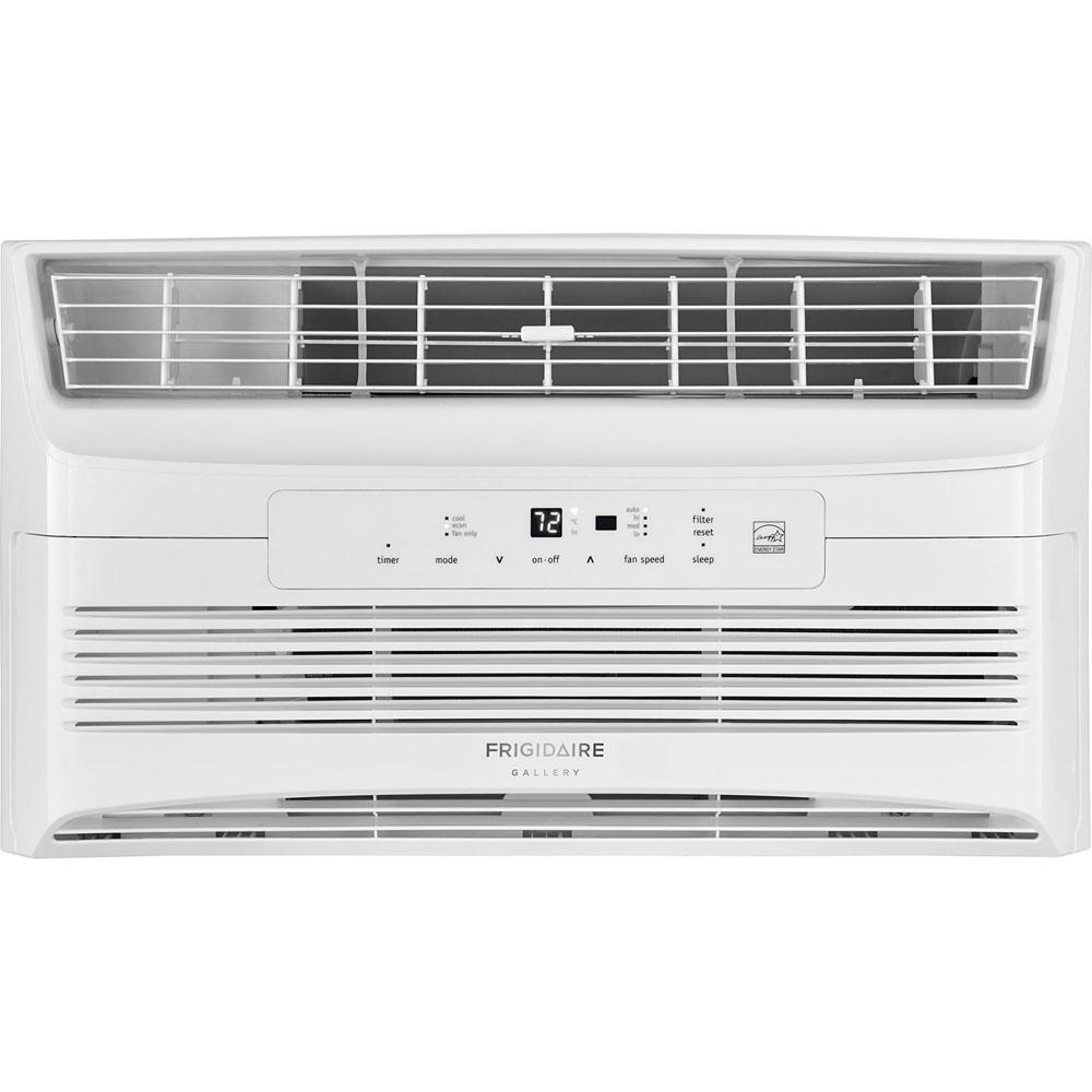 Energy Star 115-Volt 8,000 BTU Window Air Conditioner with Remote Control