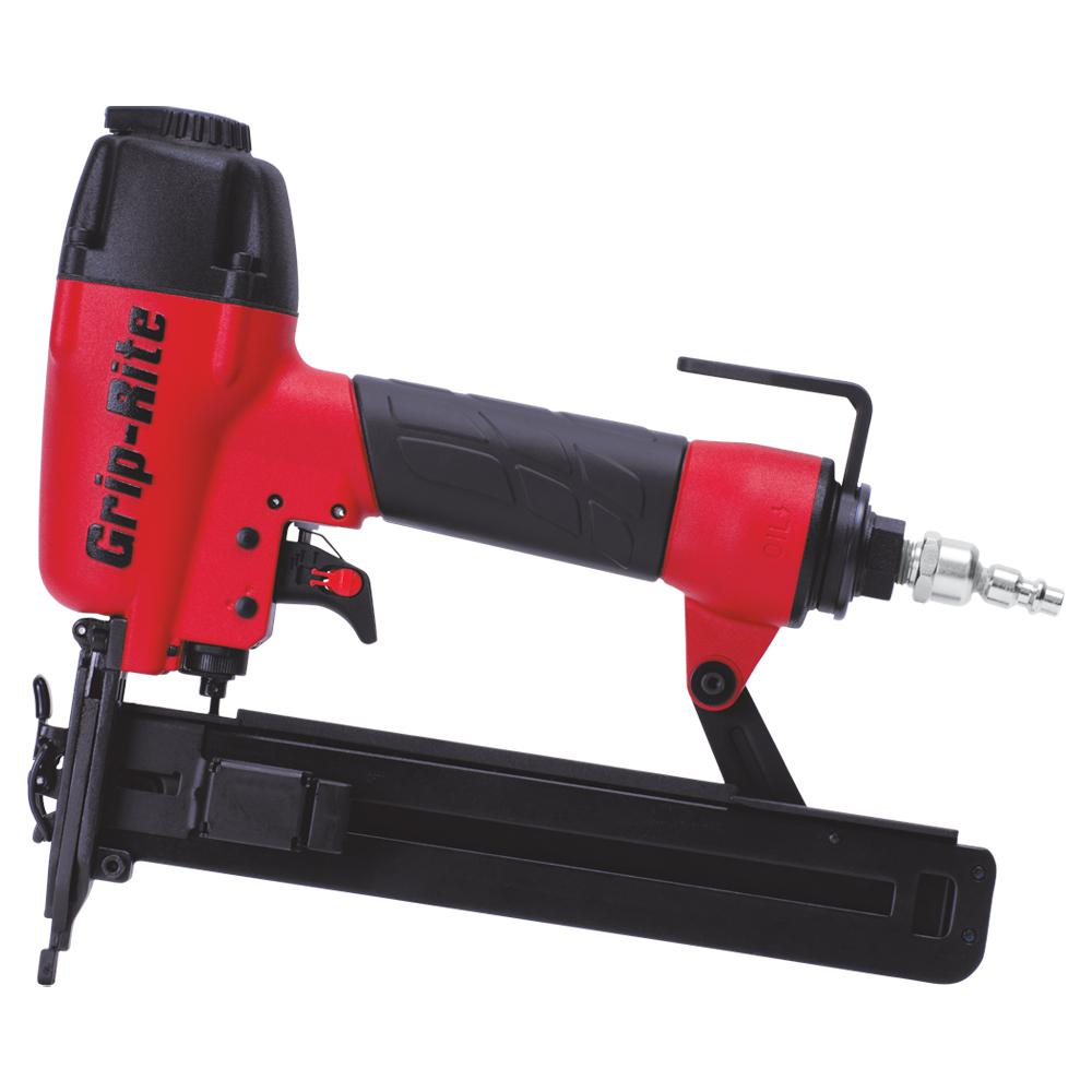 Grip-Rite 1-1/2 in. x 18-Gauge Narrow Crown Stapler