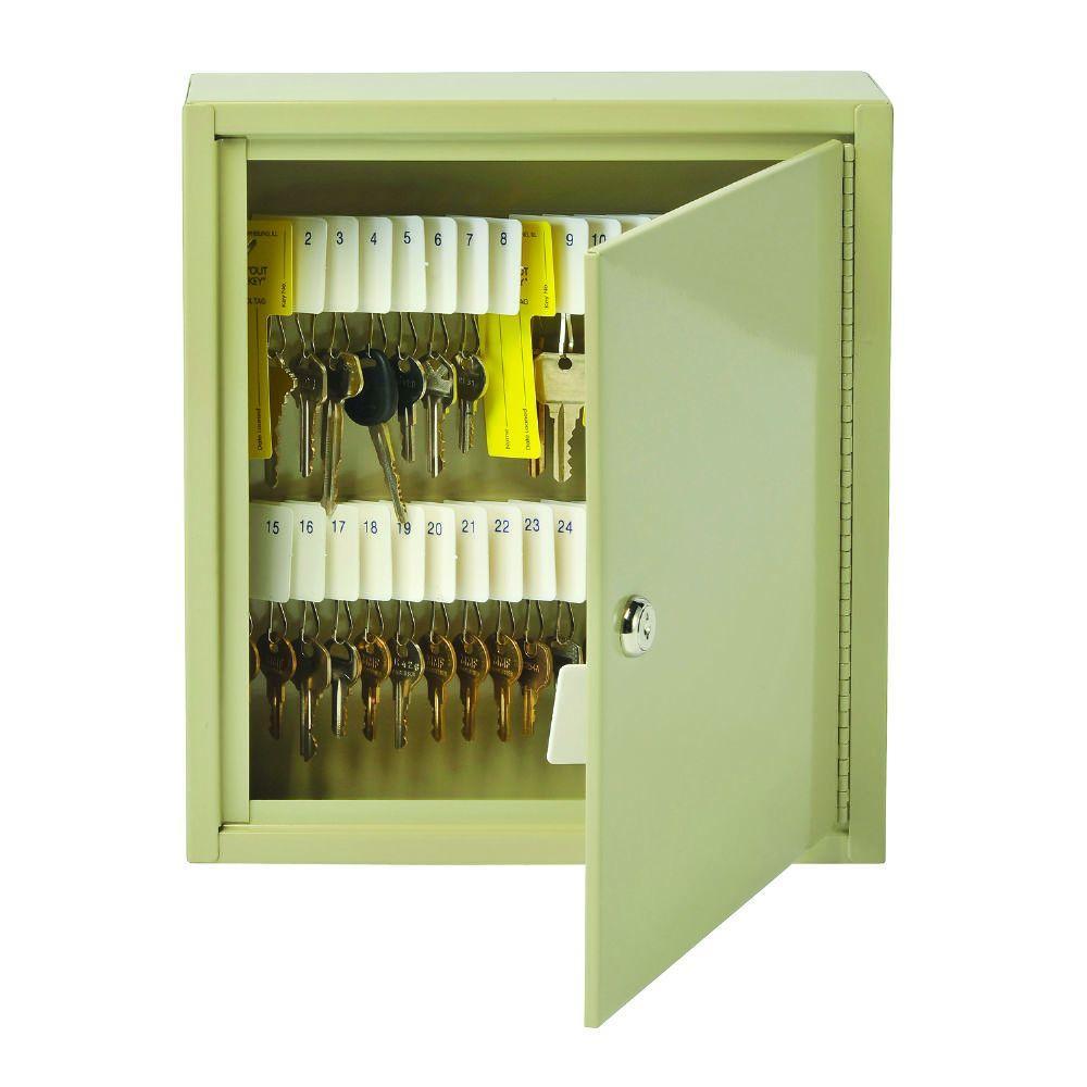 UniTag 60 Key Cabinet Safe
