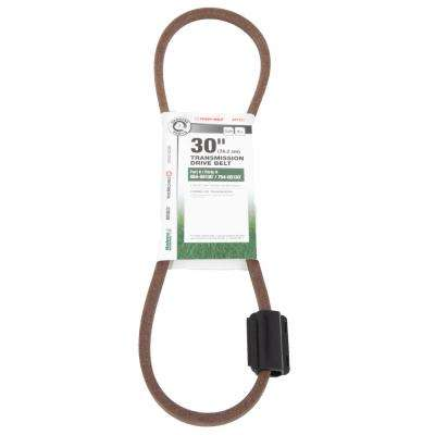 Original Equipment Drive Belt for Troy-Bilt and Craftsman 30 in. Riding Lawn Mowers