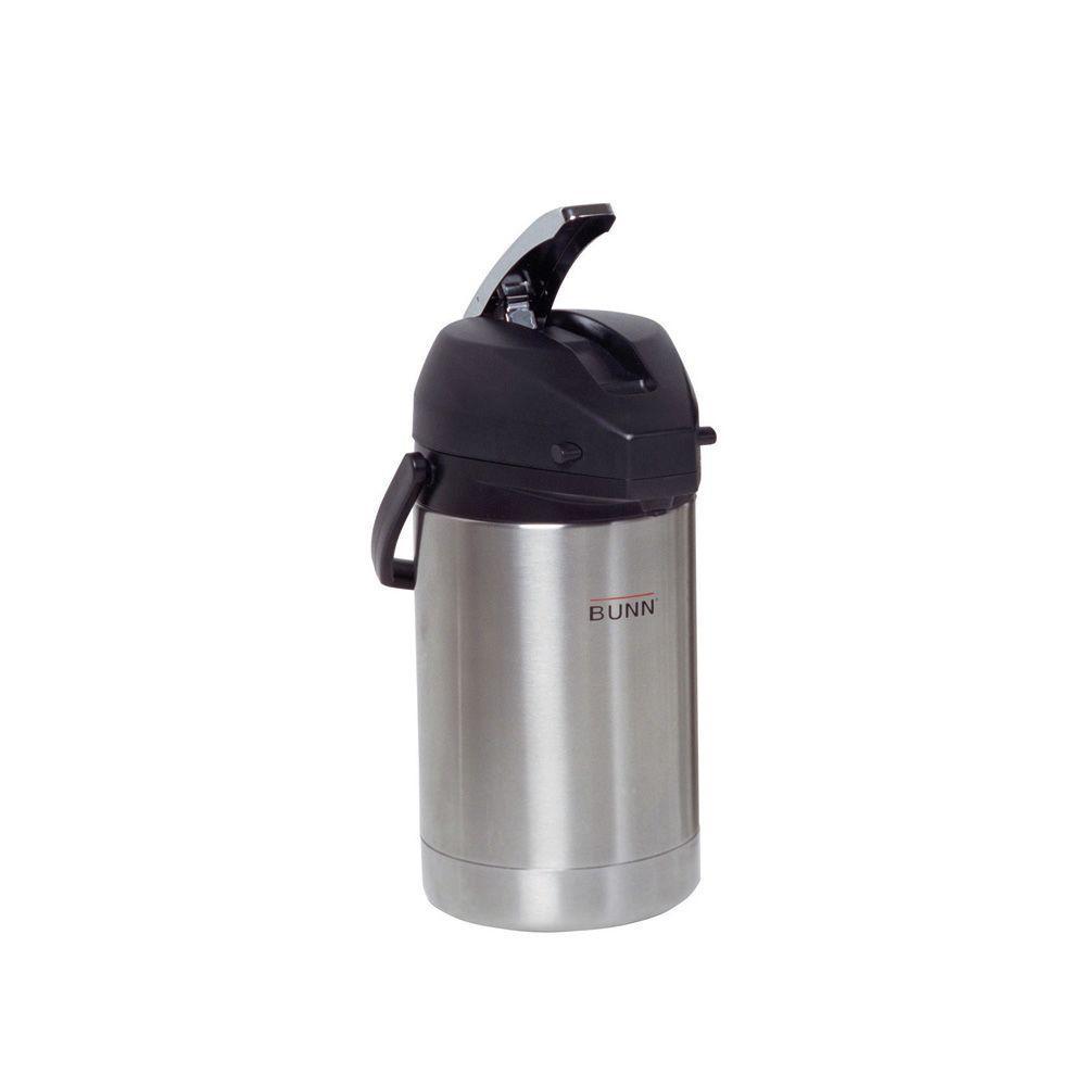Bunn 2.5 Liter SST Lined Airpot