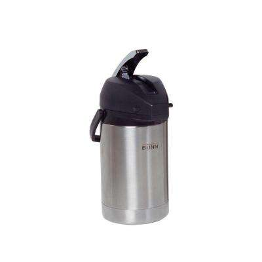 2.5 Liter SST Lined Airpot