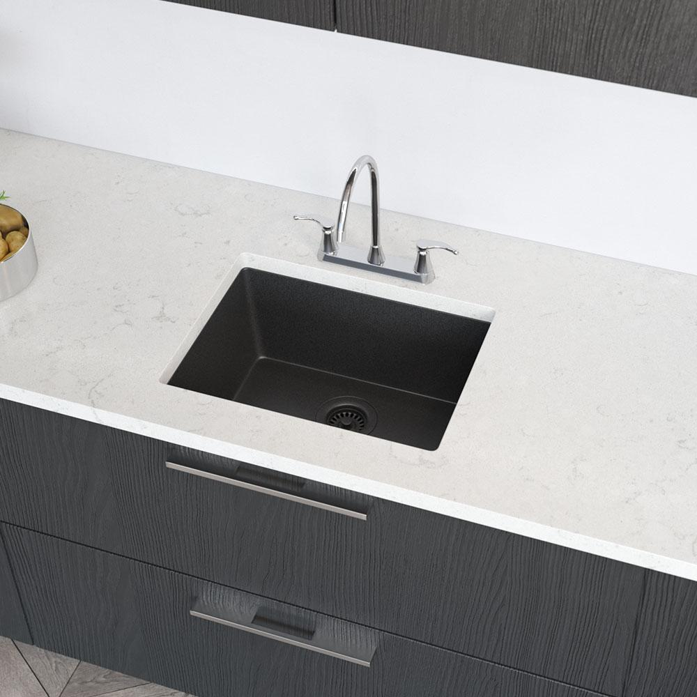 Rene Dual Mount Composite Granite 21 5