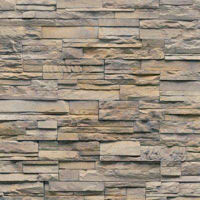 Imperial Stack Stone Vorago Corners 10 lin. ft. Handy Pack Manufactured Stone