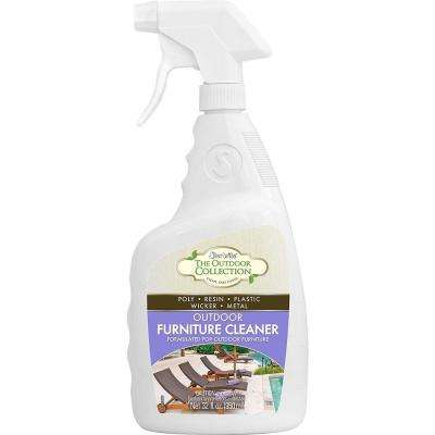 32 oz. Outdoor Furniture Cleaner