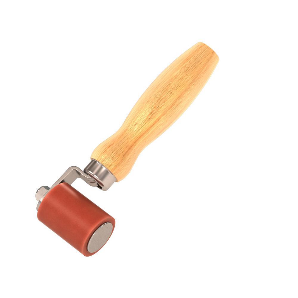 1-3/4 in. Silicone Seam Roller
