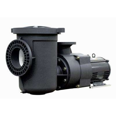 EQ Series 49200-GPH EQK 1500 Pond/Fountain Pump