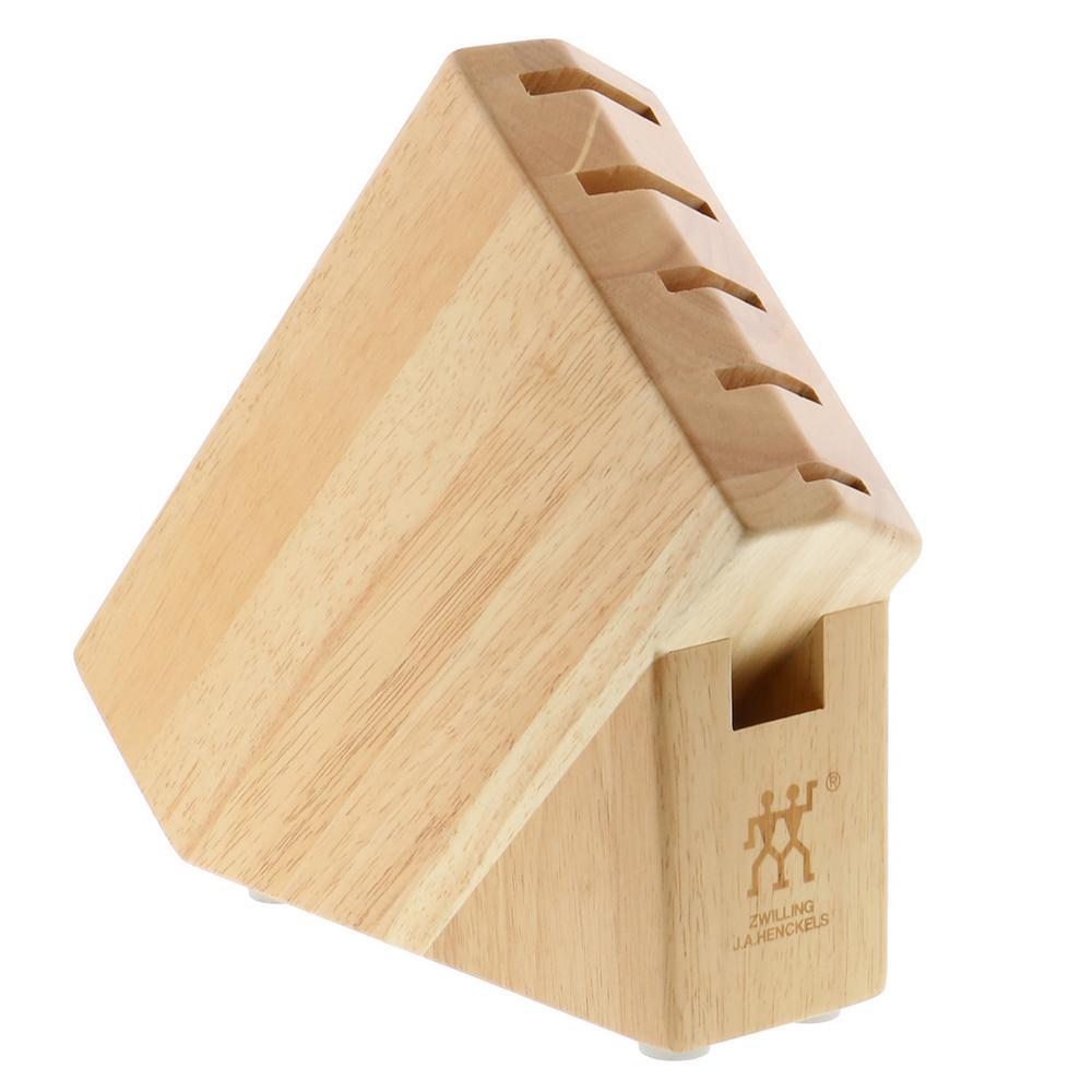 Pro Studio 6-Slot Knife Block